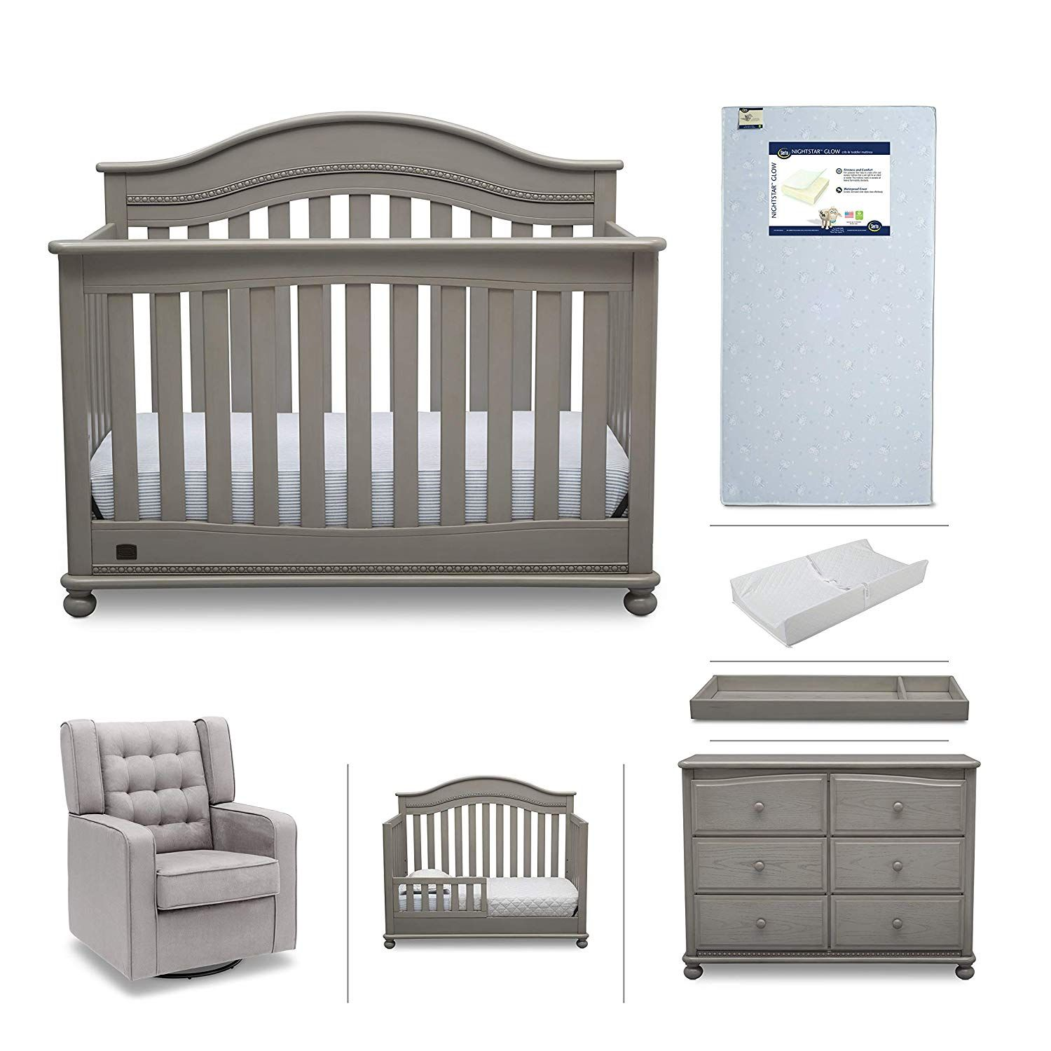 Hot New Baby Nursery Furniture Deals 1 799 99 Baby Nursery