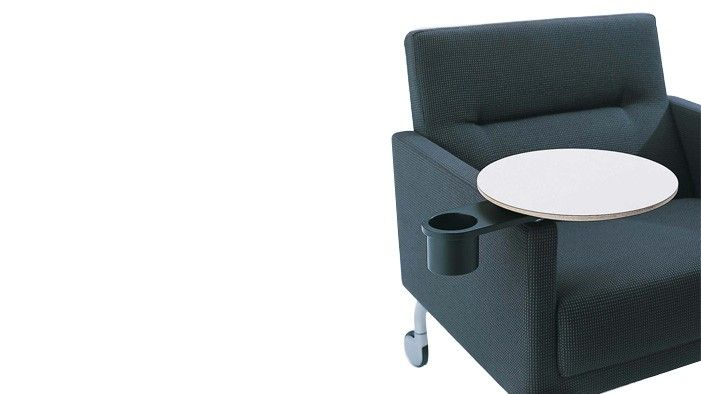 Groovy Sidewalk Lounge Mobile Lounge Coalesse Products Dailytribune Chair Design For Home Dailytribuneorg