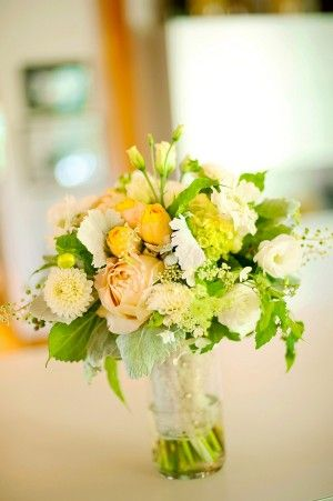 Peach-and-Green-Wedding-Bouquet
