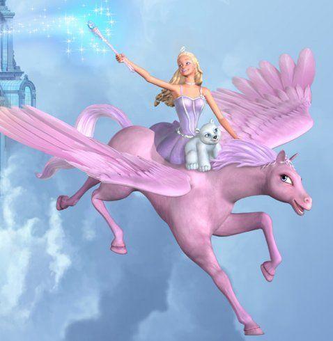 Barbie, une poupée à travers le temps |