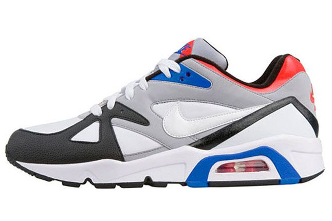 ddb0931d3f NIKE AIR STRUCTURE   Sneaks in 2019   Sneakers nike, Nike shoes ...