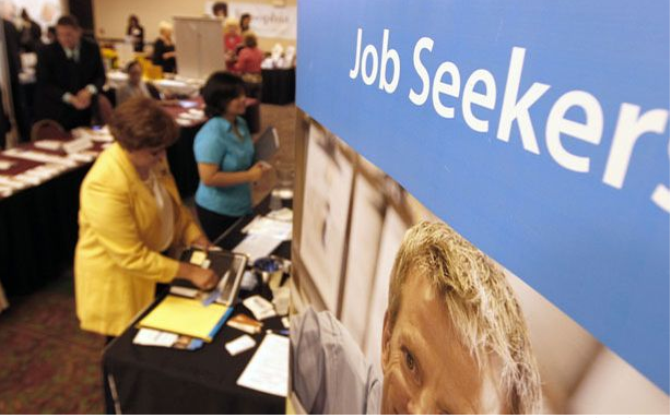 Jobs Numbers, Fiscal Cliff Summery From Lawrence & The
