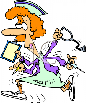 RN clip art  I have felt like this on some days  e4d223a25952