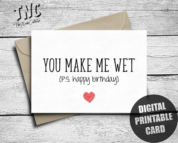Free printable erotic cards