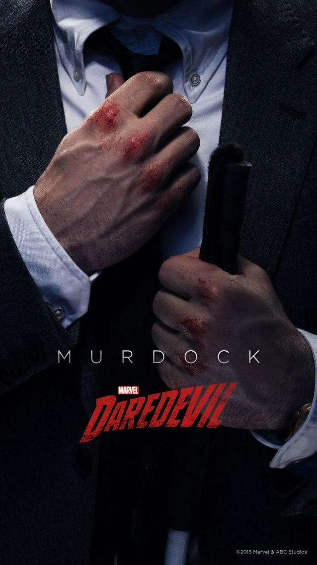 Daredevil Wallpaper Daredevil Punisher Marvel Series