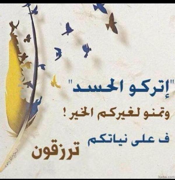 حكم عن الحسد اقوال وامثال عن الحسد Sweet Words Words Quotes Quotes