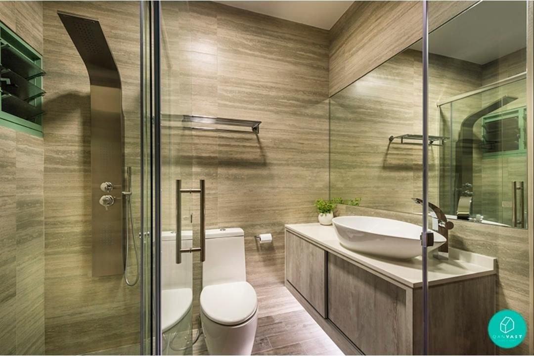 10 Interesting Bathroom Designs For Your Home | Bathroom designs ...