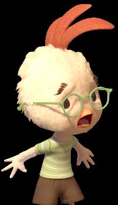 Mama Decoradora Chicken Little Chicken Little Png Imagenes De Chicken Little Png Png Cartoon Disney Gif Pictures