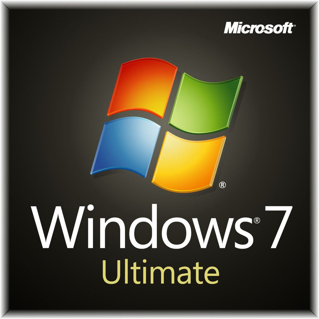 Buy Microsoft Windows 7 Ultimate 64 Bit Oei Dsp From My Choice Software Today Low Prices And Microsoft Windows Microsoft Windows Operating System Microsoft
