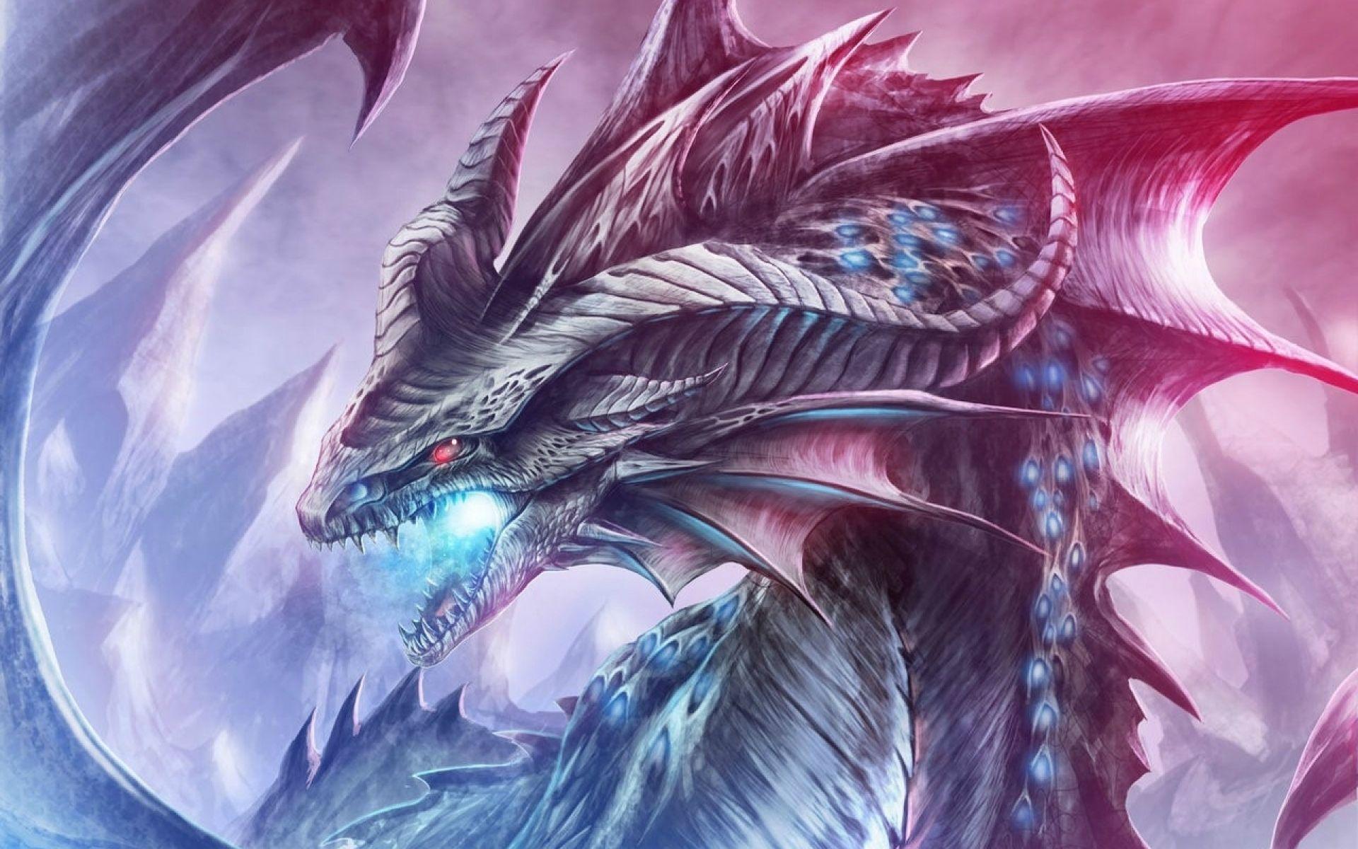 Самые большие драконы картинка