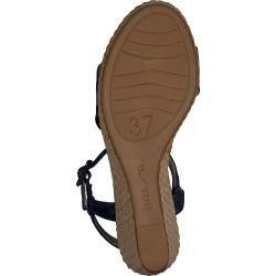 Photo of Unisa Sandals Lupa Blue Ladies Unisa