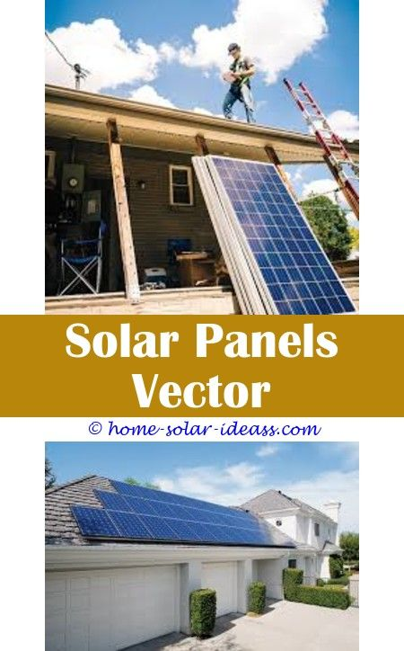 Can You Install Your Own Solar Panels Home Diy Pinterest And For