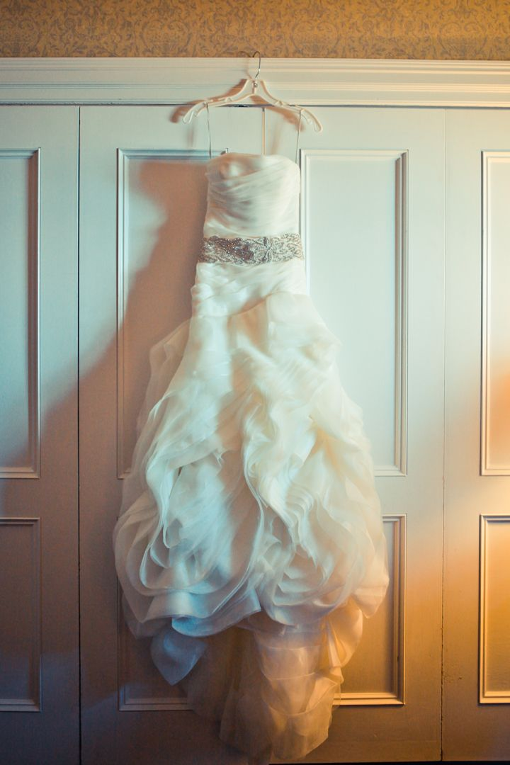Govanni Vera Wang wedding dress!   Wedding dresses   Pinterest ...