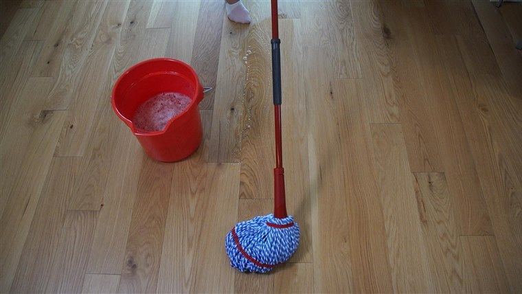 How To Mop Hardwood Floors Feels Free Follow Us In 2020