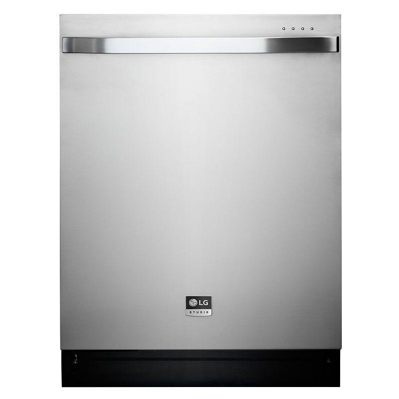 LG STUDIO ENERGY STAR Top Control Dishwasher LSDF9962ST