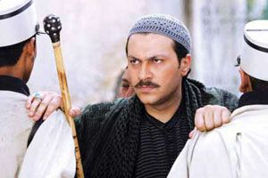 معتز Mutaz Star Of A Bab El Hara He Is Truely A Man Merken