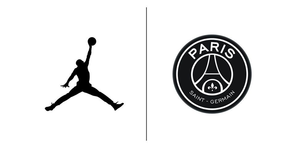 paris saint germain jordan brand