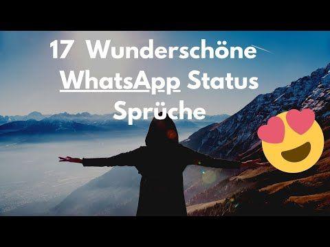 Sprüche liebe whatsapp schöne Schöne Sprüche