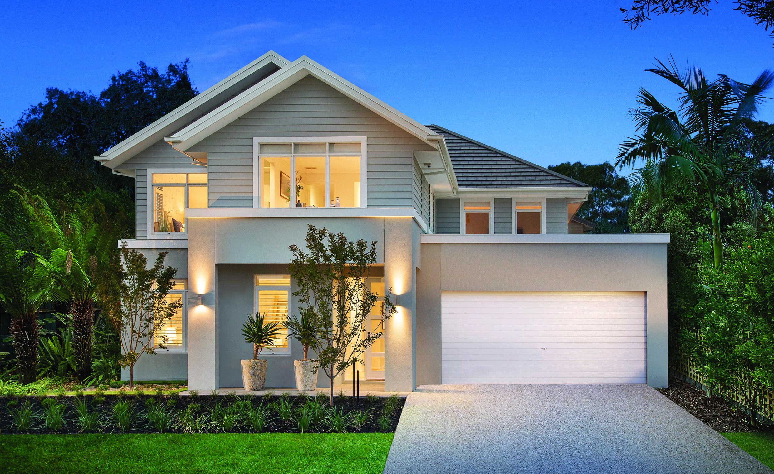 Hampton Home Design Ideas: Porter Davis Homes - House Design: Brookwater