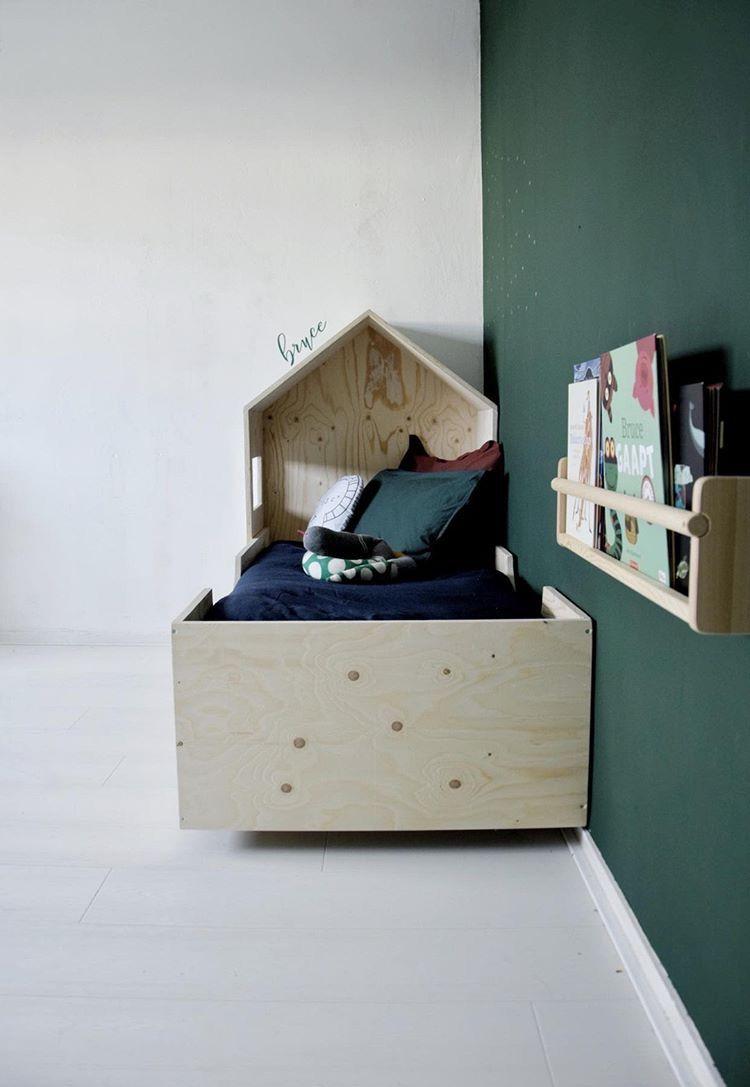 Beds And More Kinderbedden.Pin By Jrv Meubels Meubelmakers Kinderbedden Kinderkamers Check Onze