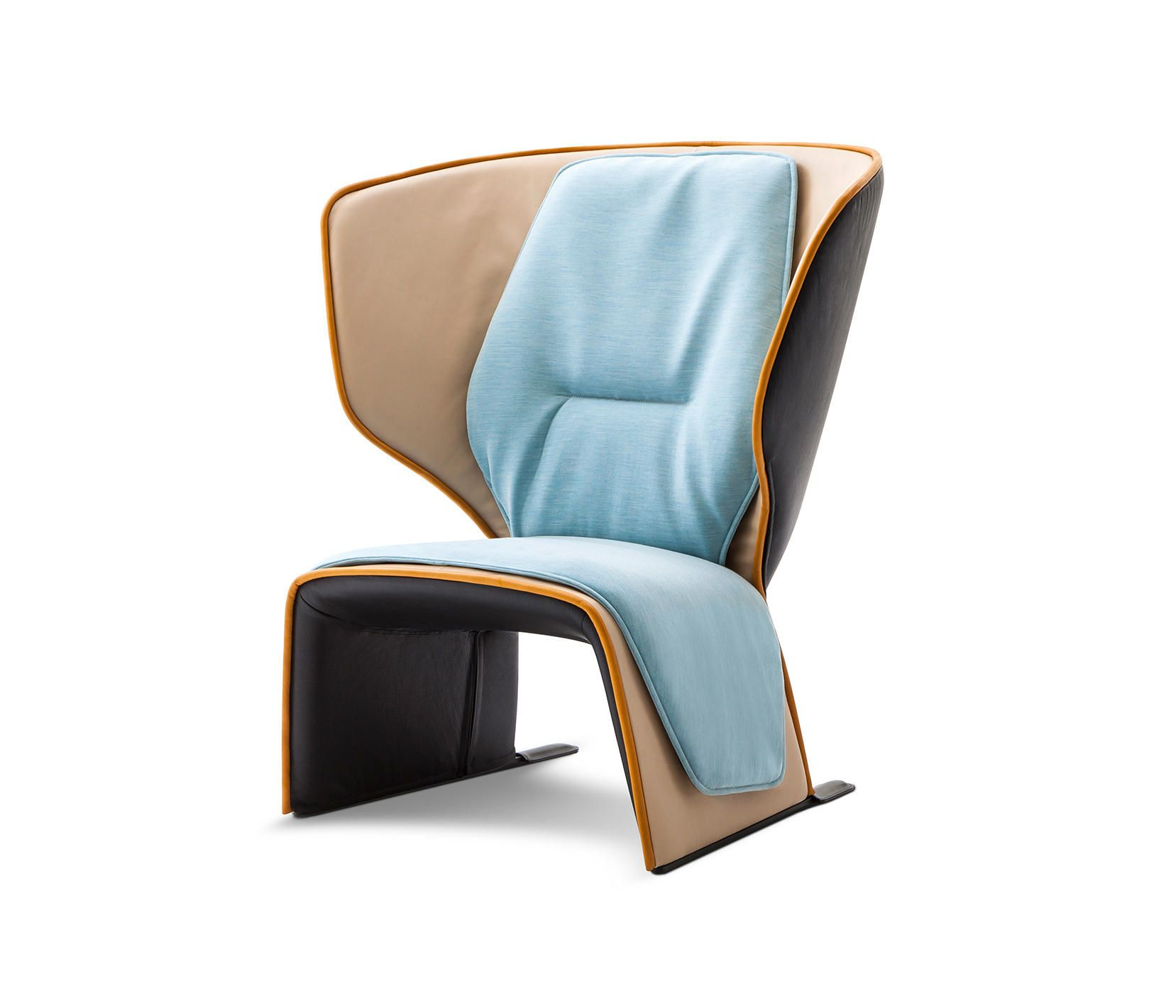 Best 570 Gender Designer Lounge Chairs From Cassina All 400 x 300