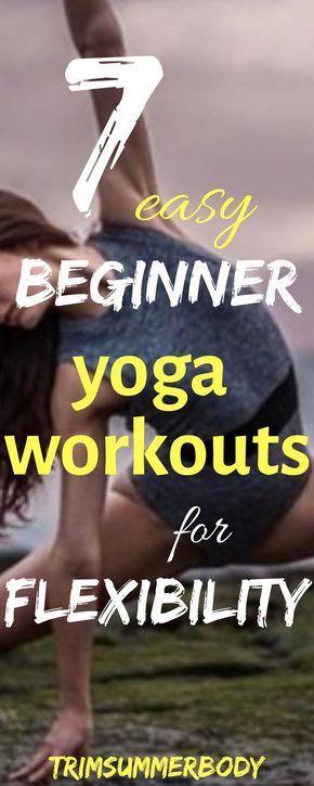 Photo of Yoga für Flexibilität, posiert für Anfänger in 15 Minuten – Trim Sommerkörper
