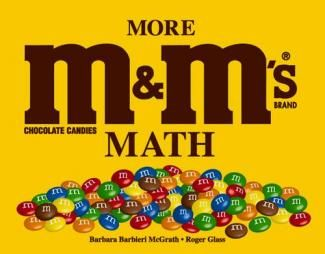 Rhyming text and illustrations use candy to teach mathematical skills and concepts such as estimation, graph interpretation, division, multiplication, factoring, and problem solving.