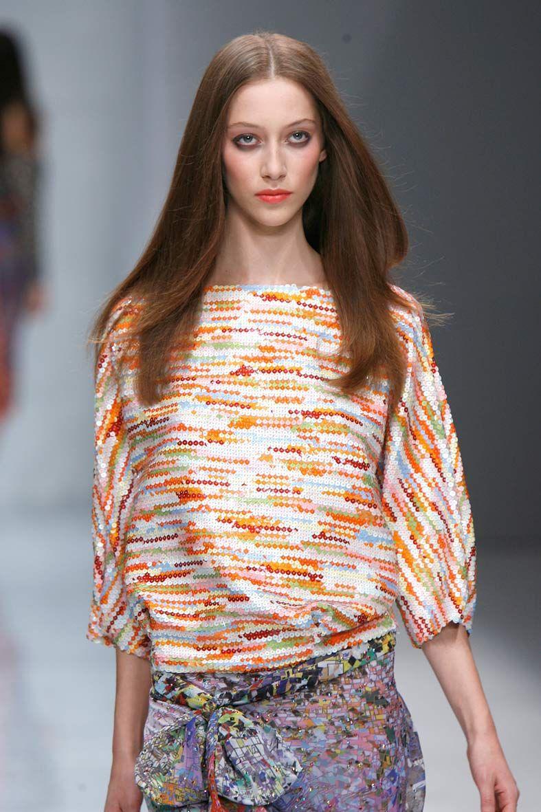 Textile Designer - Claudia Caviezel