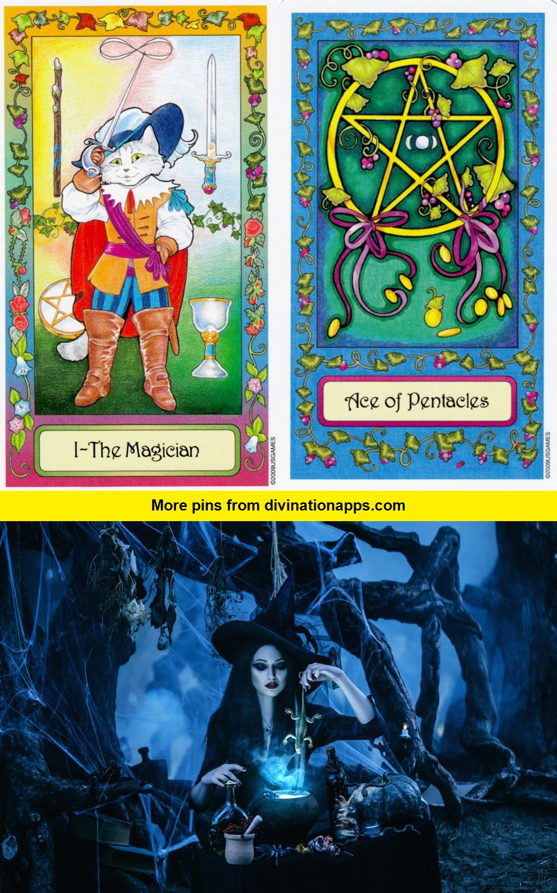 free tarot card reading for aquarius