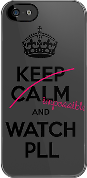 best website 0bb37 80fb3 pretty little liars phone cases | Keep Calm and Pretty little liars ...