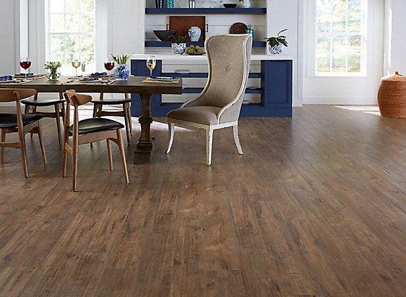 12mm Pad Copper Sands Oak Dream Home Xd Lumber