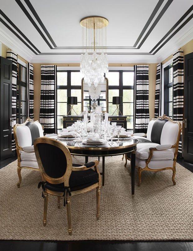 Interior Designer Megan Winters on Her Signature Style | Comedores ...