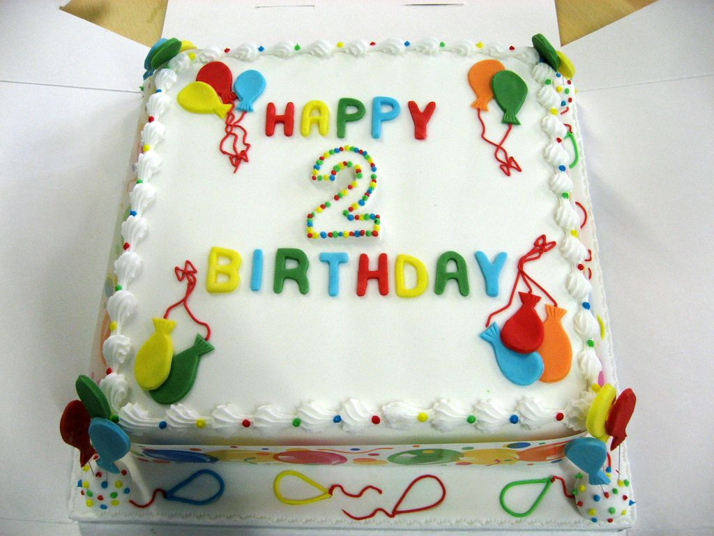 Buylandingpagedesign 2nd Birthday Special Offer Top Converting