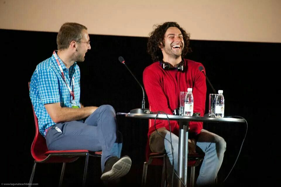 From Odessa International Film Festival