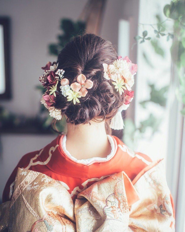 飾り 髪 成人 式 どうする?成人式の着付け・ヘアメイク 必要なものや気になる料金は? ホットペッパービューティーマガジン