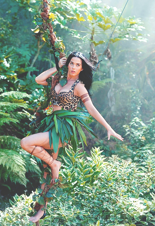 Katy Perry Coming To Aaarena