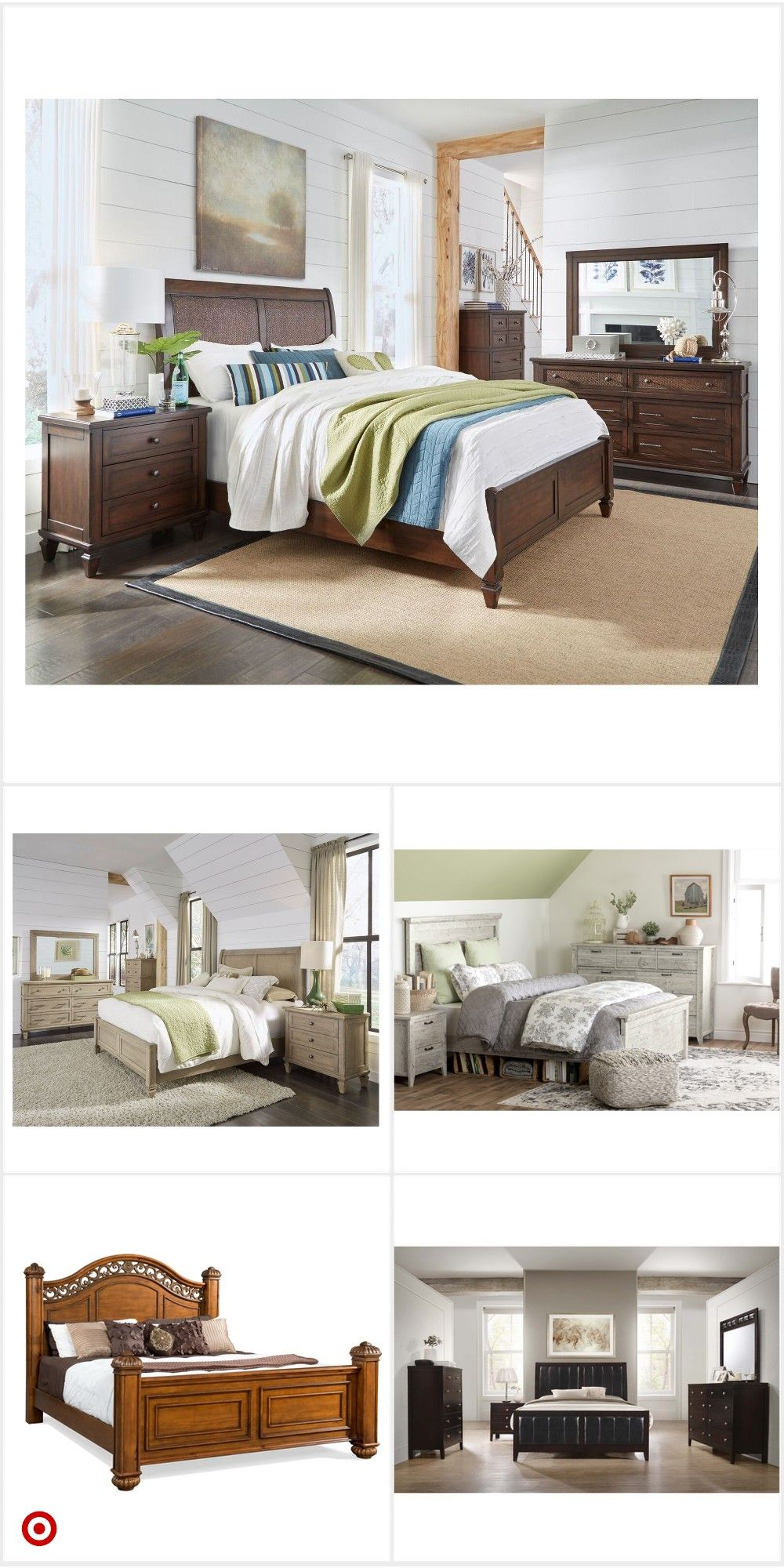 Shop Target For Panel Bed You Will Love At Great Low Prices Free Shipping On Orders Of 35 Or Free Same Day Pick Up In Sto Panel Bed Beds Online Home Decor