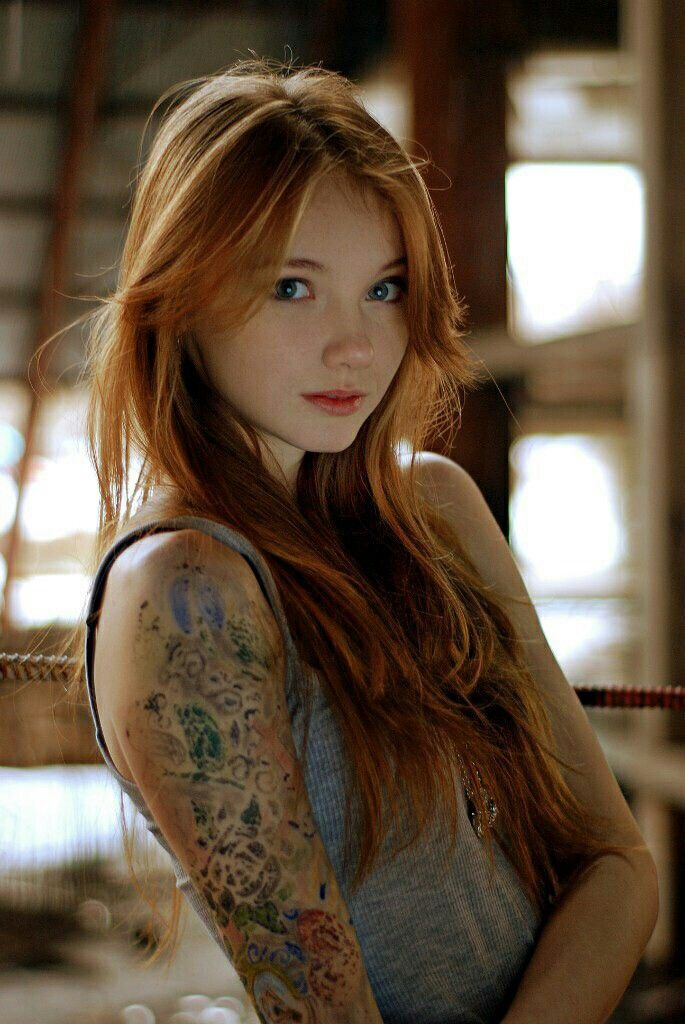 Commit sexy hot pretty teen redhead can