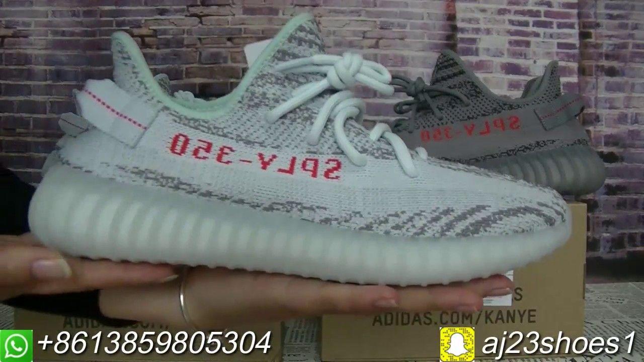 Adidas SPLY 350 yeezy boost 350 V2 Beluga Cream white