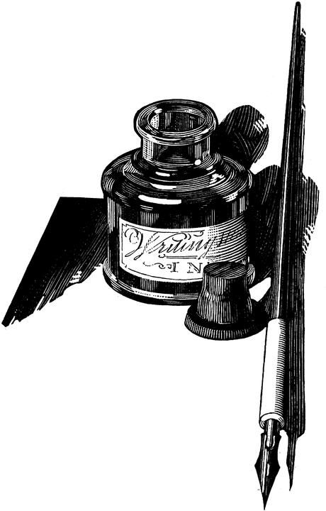 [ink-pen]