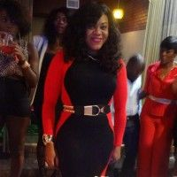 Celeb Birthday – Actress Stella Damasus Celebrate Birthday Today  Read More at