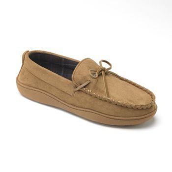 Dockers® Moccasin Slippers - Men | Mens