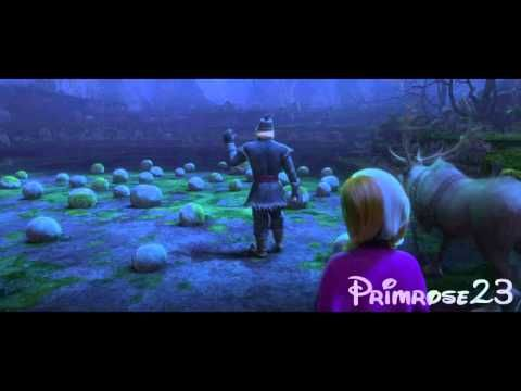 Frozen: Anna conoce a los trolls - (HD) [Español Latino] - YouTube
