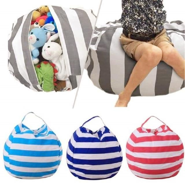 Stuff'n Sit Stuffed Animal Storage Bean Bag - Toy Storage 27.00 and FREE Shippin -      Stuff'n Sit Stuffed Animal Storage Bean Bag - Toy Storage 27.00 and FREE Shipping Tag a friend who would love this! Active link in BIO #homedecor #homedecoration #homedecorator #homedecorating #homedecorblog #homedecorlove #homedecorideas #homedecorinspo #homedecorindia #homedecormalaysia #homedecore #homedecors #homedecormurah #homedecorblogger #homedecorloversid #homedecoridea #homedecorsg #homedecortips #