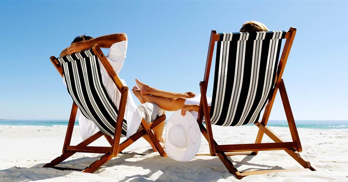 29 lightweight folding chairs that make beach days easier