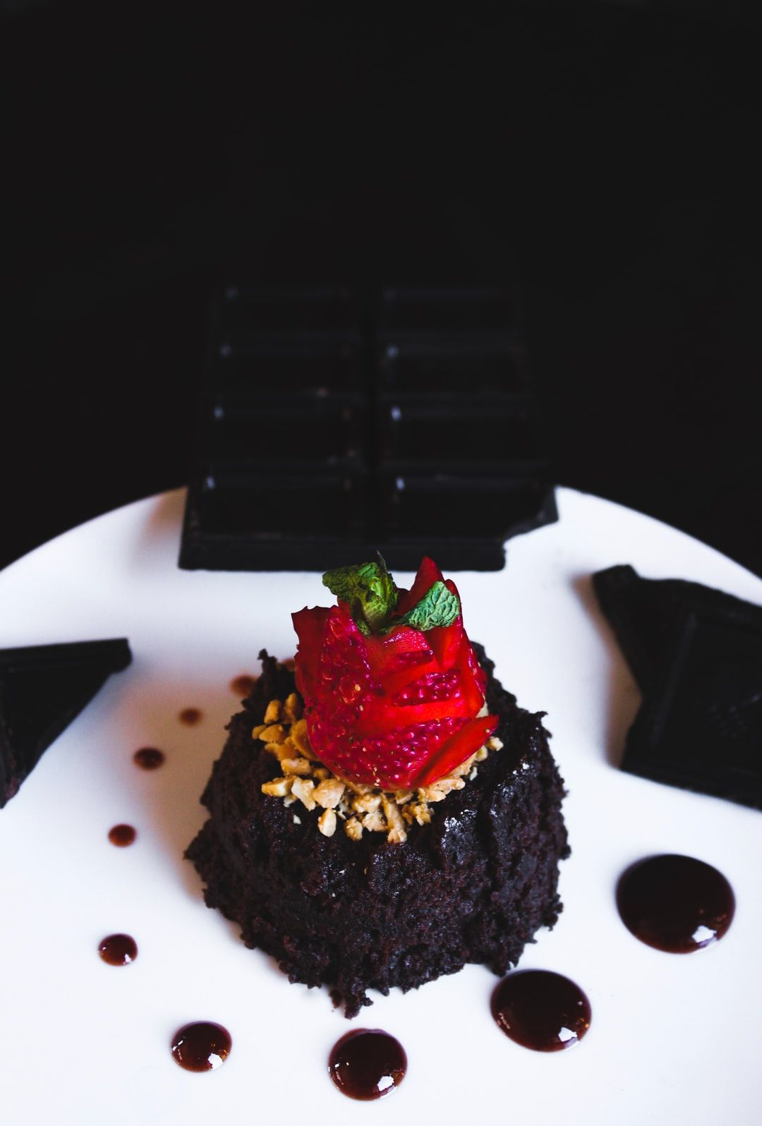 The Best Red Wine Chocolate Cake Recipe Is A Chocolate Lover S Dream Come True It Is Delicious Rich Moist In 2020 Red Wine Chocolate Cake Sweet Recipes Cake Recipes