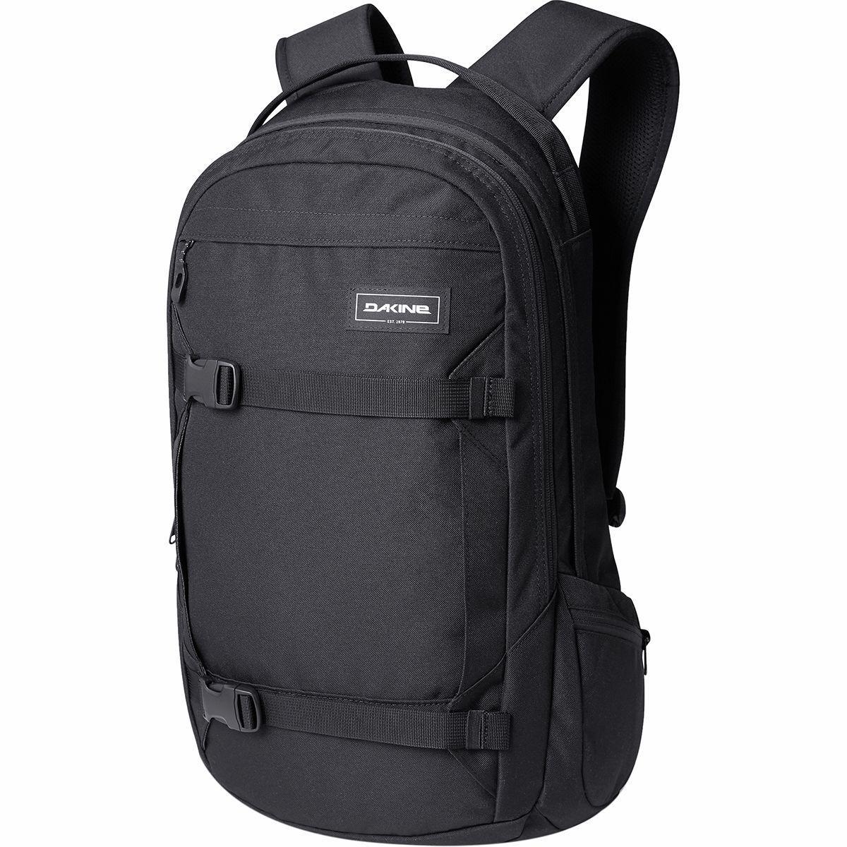 Mission 25l Backpack In 2020 Dakine 25l Backpack Snowboard
