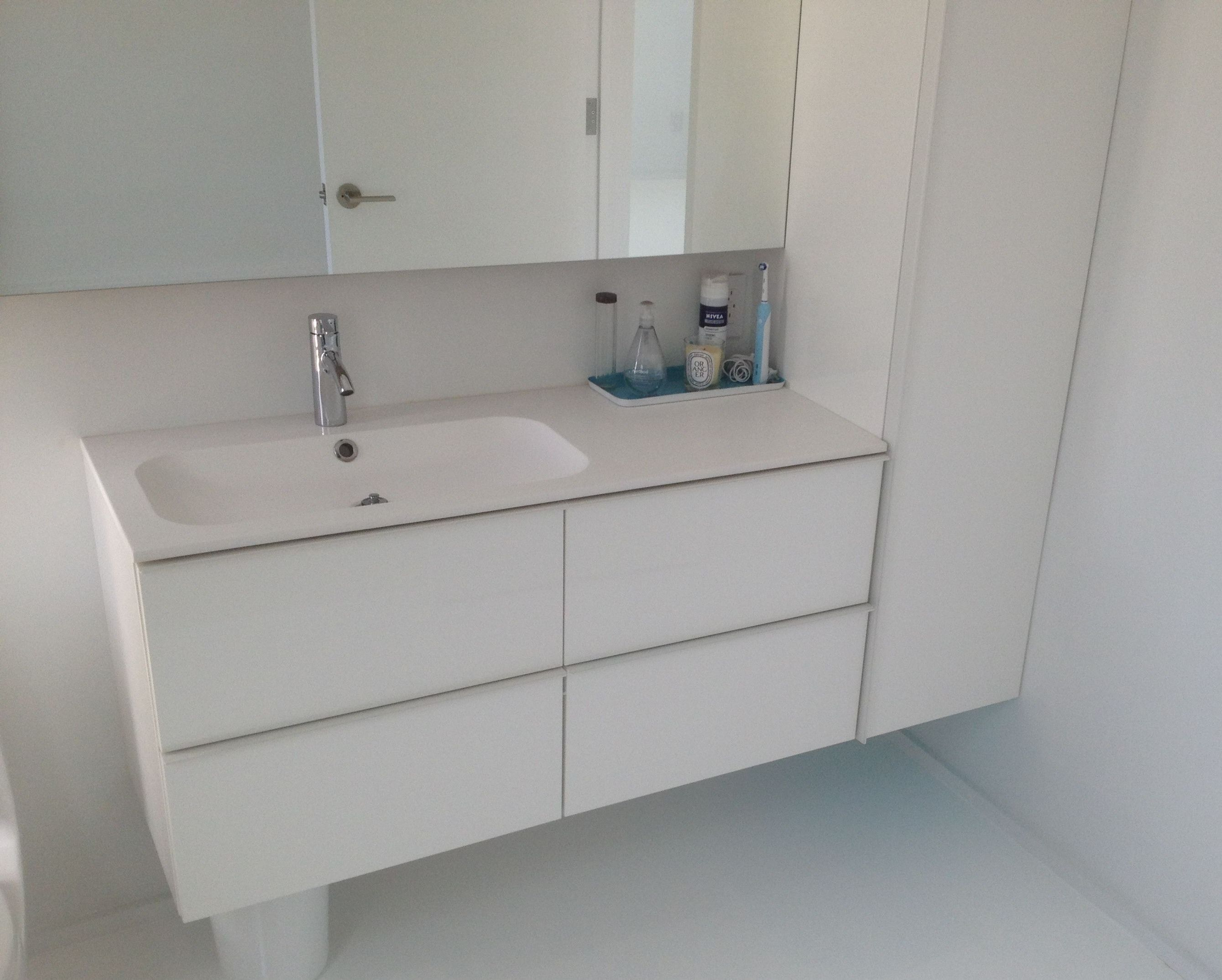 Ikea Badezimmer Waschbecken Schrank Ikea Badezimmer Waschbecken Schrank Fur Die Mobel In Ihrem Haus Die Ikea Badezimmer Badezimmer Waschbecken Badezimmer