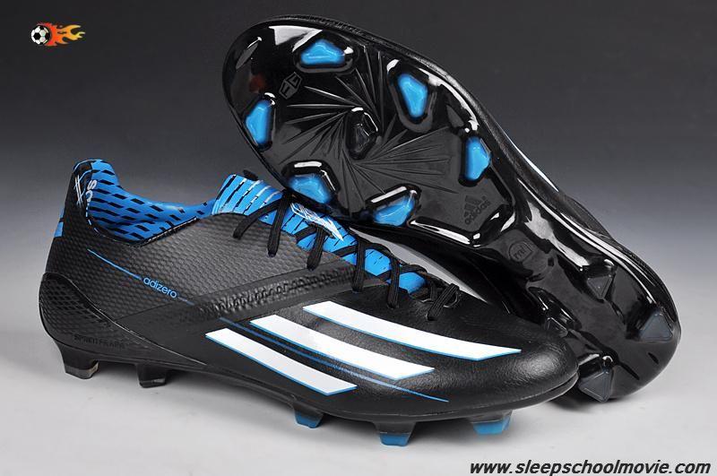 Adidas F50 Adizero TRX FG Mens Soccer Cleat 7.5 Neon Pink
