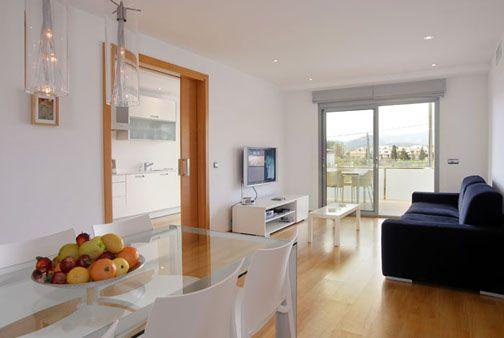 Penthouse Apartment Rosa Siler - Mallorca #mallorca #majorca #villas #villas #holiday #holidays #spain #luxury